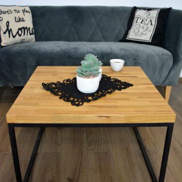 stolik kawowy lofy
