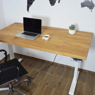 industrialne biurko